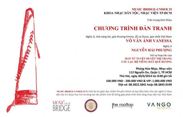 SGN Flyer - Vietnamese